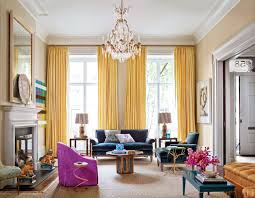 New York Style Home Decor Robert A M Stern Revived This 1847 Townhouse For His Son U0027s Family