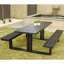 3 piece fitted picnic table bench covers usability of picnic table covers energiadosamba home ideas