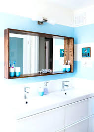bathroom mirror decorating ideas bathroom mirror juniorderby me
