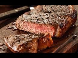 comment cuisiner un steak de cheval comment préparer un bon steak chez soi