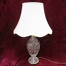 Waterford Table Lamps Waterford Table Lamps The 3rd Place
