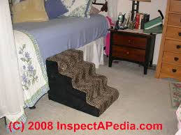 pet stairs doggie stairs senior dog steps and pet ramps