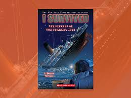 the sinking of the titanic 1912 i survived the sinking of the titanic teaching guide scholastic
