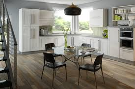 Gloss White Laminate Flooring High Gloss Kitchens