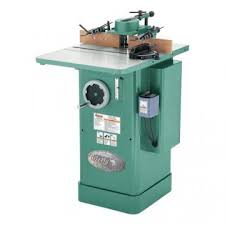 Grizzly Router Table Grizzly G1035 1 5hp Shaper Wood Magazine