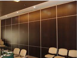 room dividers acoustical sound panels folding partition wall