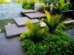 decoration agreeable modern landscape design portland oregon