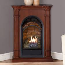 propane fireplaces vented home design inspirations