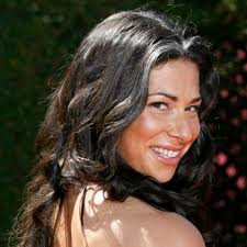 hairstyles with grey streaks stacy london hair google search hairs dos pinterest messy