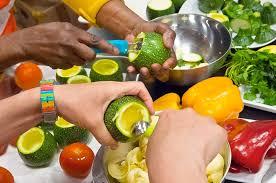 cours de cuisine parent enfant ateliers parents enfants atelier cuisine magny les hameaux