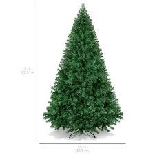 stylish design 6 ft christmas tree 6ft nordman fir delivered