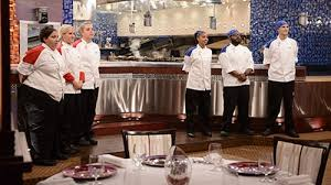 Hell S Kitchen Season 11 - hell s kitchen season 11 6 chefs compete recap 6 13 13 hollywood