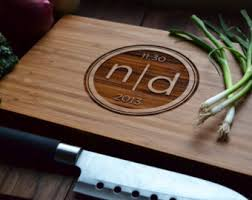engravable cutting boards personalized cutting board engraved bamboo wood