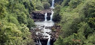 Hawaii waterfalls images Big island of hawaii waterfalls jpg