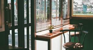 wood blinds in lincoln havelock aluminum