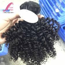 top hair vendora virgin mongolian afro baby kinky curly coarse full hair thick