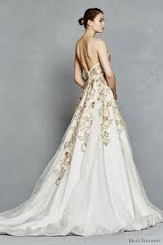 gold wedding dress faetanini 2017 wedding dresses wedding inspirasi