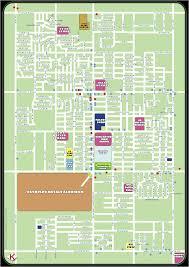 Phoenix Neighborhood Map by Carl Hayden High Map Of The Neighborhood