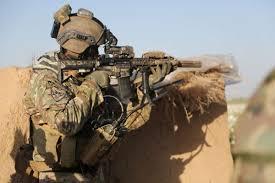 this shadowy afghan unit fights alongside america u0027s most elite