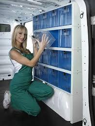 scaffali per furgoni usati syncro system gli specialisti dell allestimento furgoni aprile 2010