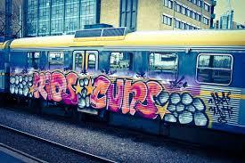 graffiti hd wallpaper train street art cool images download