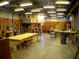 wood shop utpb wood shop
