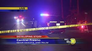 lexus parts fresno bicyclist killed after being hit by car in central fresno abc30 com