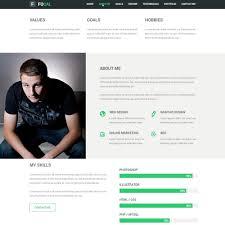 Download Online Resume Builder Free Online Resume Builder Wordpress Free Cv Template Download South