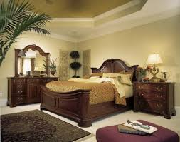 drew cherry grove bedroom collection