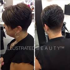 stacked haircuts for black women 22 trendy hairstyles for thin hair pretty designs