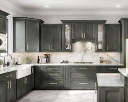white shaker kitchen cabinets sale door styles jarlin cabinetry rta cabinets