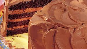 mocha mousse cake recipe bettycrocker com