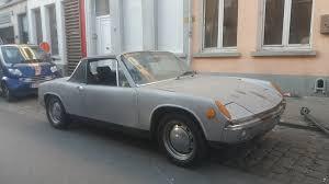porsche 914 porsche 914 2 0 1971