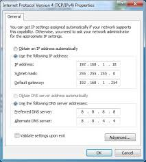Google Public Dns Server Traffic by How To Fix A Dns Leak When Connected To Your Vpn