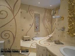 mosaic tile designs bathroom bathroom bathroom designs using mosaic tiles bathroom design