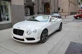 bentley v8s convertible 2014 bentley continental gtc v8 stock b521 for sale near chicago