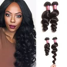 human hair extensions unice 3 bundles indian wave human hair extensions unice