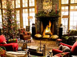 furniture christmas living rooms pretty christmas living room