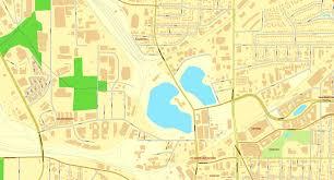 atlanta city us map atlanta maps us maps of atlanta atlanta on us map
