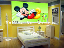 kids room decor wallpapers for kids room neutral stained gallery