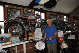 sammy miller motorcycle museum winter and opening and