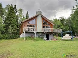 cottages for sale st michel des saints cottages for sale commission free duproprio