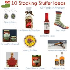 Stocking Ideas by 10 Vermont Made Stocking Stuffer Ideas Travel Like A Local Vermont