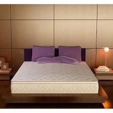 Bed Shoppong On Line Buy Sleepwell Pocket Spring 7 Inch Mattress U2013 Myiconichome Chennai