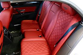 pink bentley interior 2017 bentley flying spur v8 s stock 7n0059952 for sale near