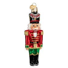 Christmas Decorations Nutcracker Characters by Old World Christmas Nutcracker Suite Ornaments Traditions