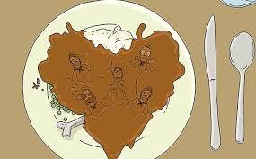 bob s burgers animates the national singing thanksgiving song