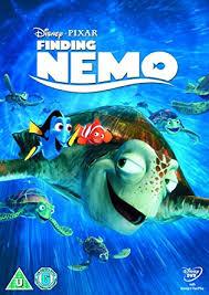 dvd disney pixar u0027s finding nemo dvd ebay