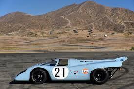 crazy gulf themed 1969 porsche 917k for sale germancarforum
