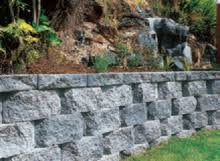 retaining wall builders garden wall auckland